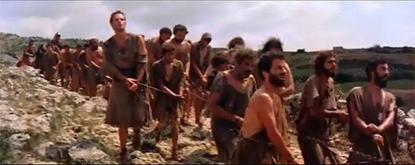Ben-Hur-Job