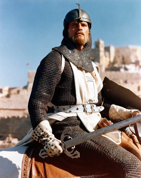 Charlton-Heston-en-El-Cid,-1