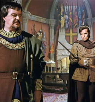 CId y Conde de Gormaz
