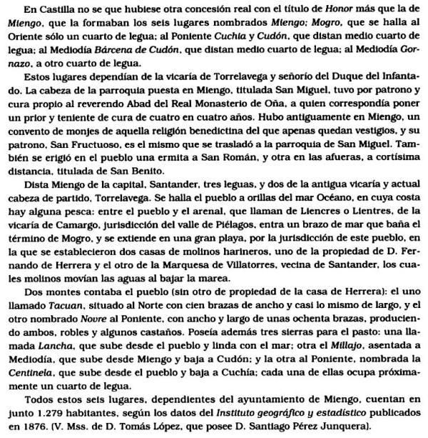 """Del libro """"Piraterías y agresiones de los ingleses y de otros pueblos de Europa en la América Española.."""", escrito por Dionisio de Alsedo Ugarte y Herrera  (1690),  que recoge y publica con notas Justo Zaragoza en 1883."""