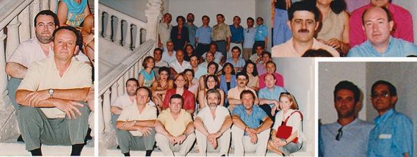Instituto del Burgo de Osma 1976