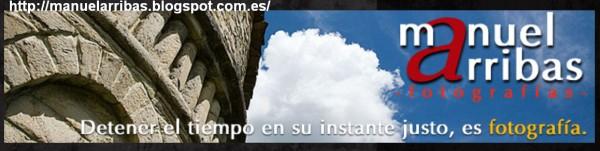 Manuel Arribas blog