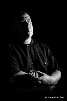Manuel Arribas, fotografo