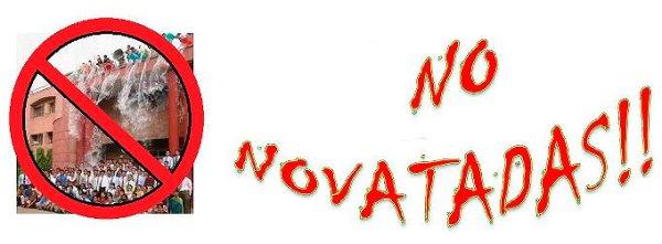 No-Novatadas
