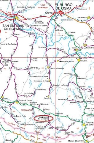 Rebollosa-de-los-Escuderos-en-mapa-de-Soria