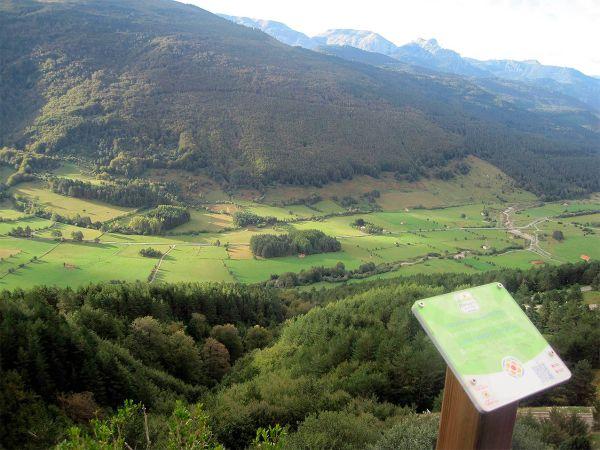 Belagua.- Cascada el Cubo - Fotografías cedidas por el Archivo de Turismo 'Reyno de Navarra' www.turismo.navarra.e