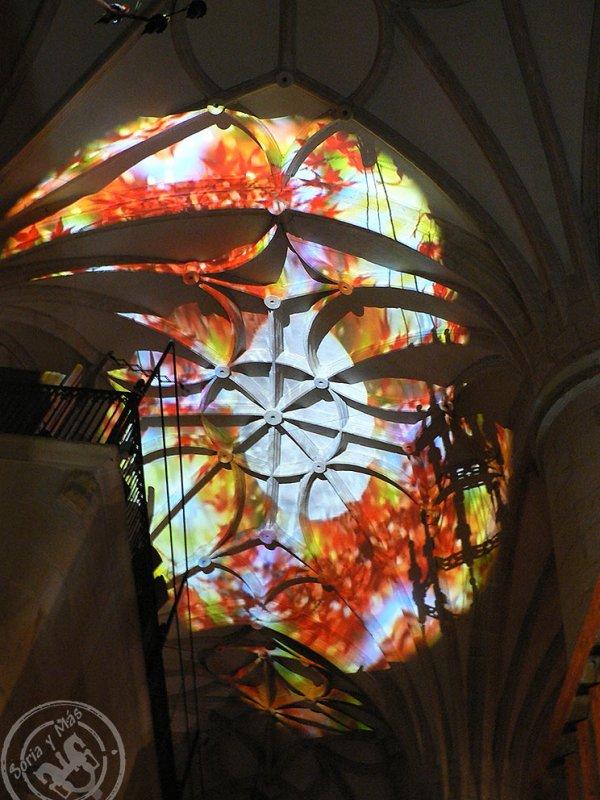 Concatedral-de-San-Pedro-de-Soria-Edades-del-Hombre-bovedas-1