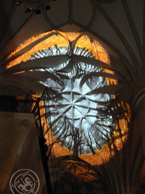 Concatedral-de-San-Pedro-de-Soria-Edades-del-Hombre-bovedas-4