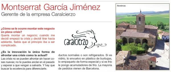 Monserrat Garcia Jimenez Caralcierzo