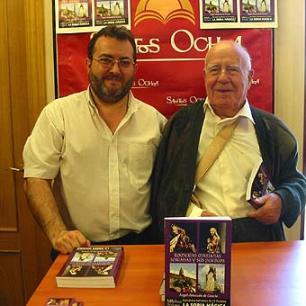 Miguel Moreno y Moreno