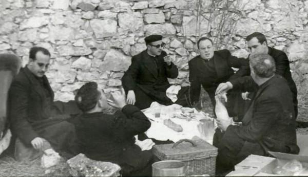 Seminaristas del Burgo de Osma 022