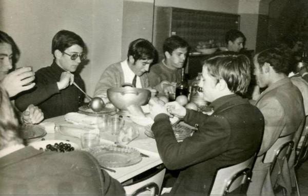 Seminaristas del Burgo de Osma 05