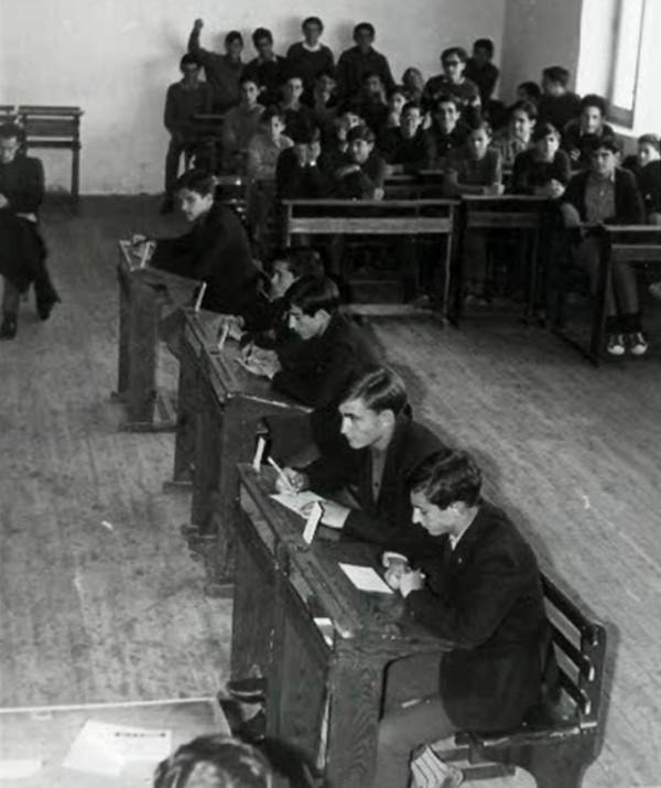 Seminaristas del Burgo de Osma 09
