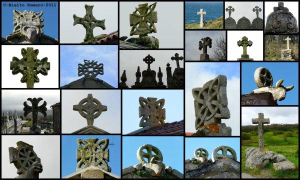 Xeometrías máxicas de Galicia9