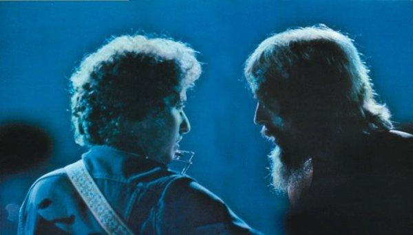 Harrison y Dylan... Unicos...