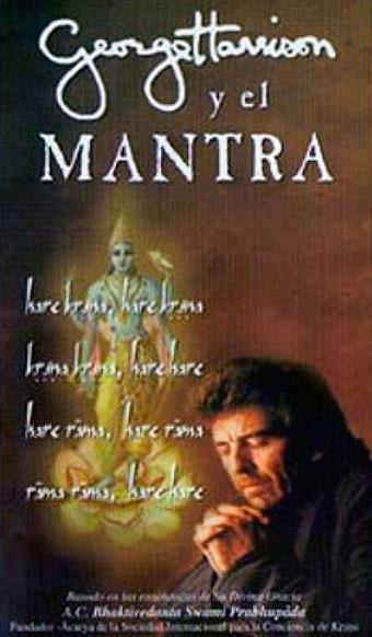 Hinduismo En George Harrison El Mantra Cantado Viajes Y