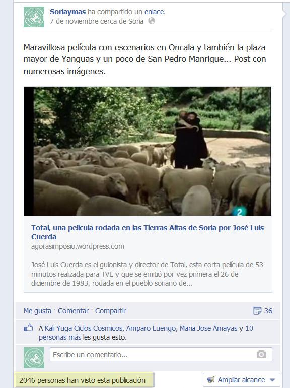 Total, de Jose Luis Cuerda