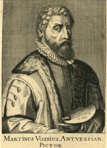 Martin de Vos