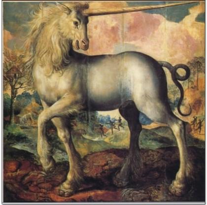 Unicornio_Martin de Vos_1572