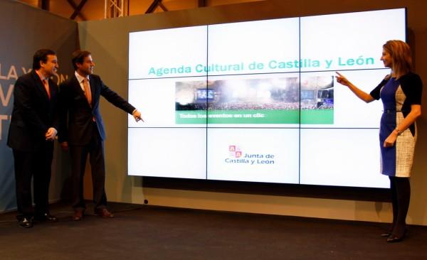 Agenda Cultural de Castilla y Leon