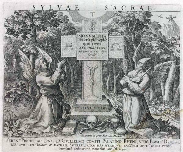 Sylvae-Sacrae-de-Martin-de-Vos-portada