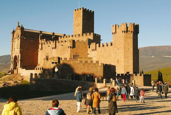 castillo-de-Javier--Turismo-Reino-de-Navarra-1