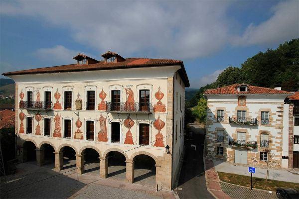 Foto-Bera---Ayuntamiento---Turismo-Reyno-de-Navarra