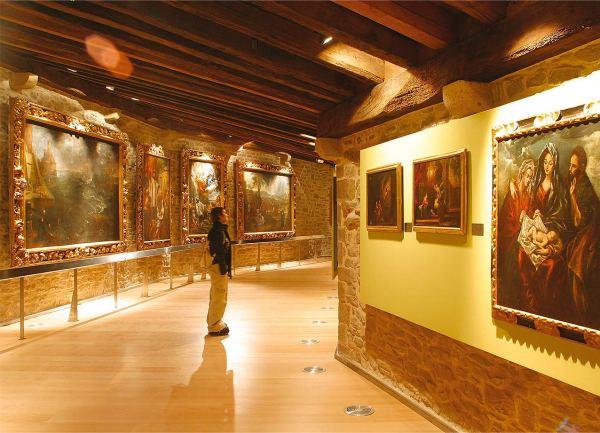 Museo-Castillo-de-Javier---Turismo-Reyno-de-Navarra