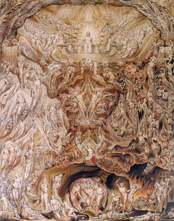 Juicio-Final-de-William-Blake