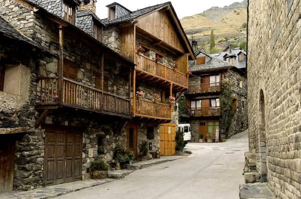 Casas de Taull