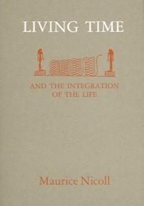 Tiempo integrado en vida, Maurice Nicoll