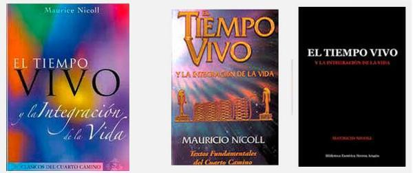 Tiempo-Vivo-e-Integracion-de-la-Vida,-Maurice-Nicoll