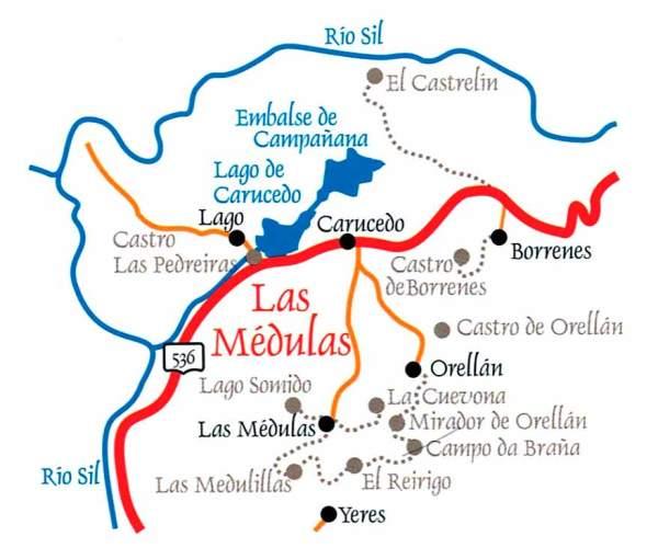 Medulas-de-Leon-mapa-situacion