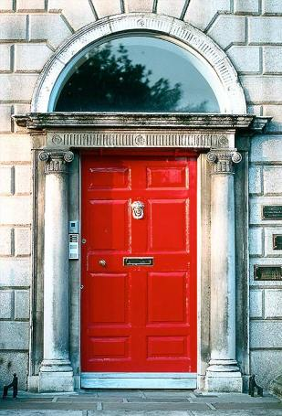 Casa de Joyce en Dublín