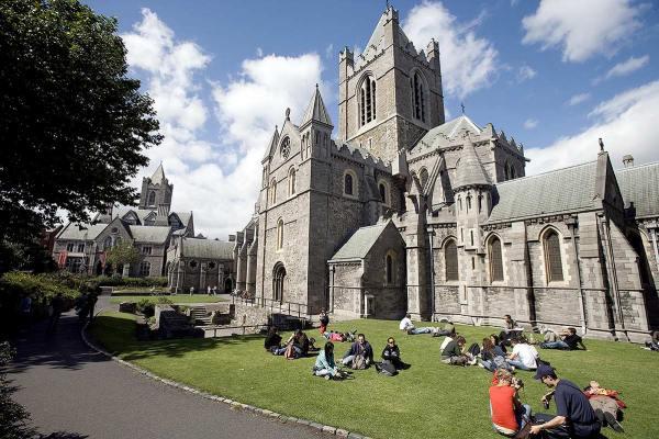 Dublin-Universidad