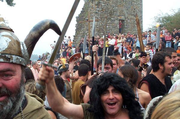 La-Romería-Vikinga-de-Catoira