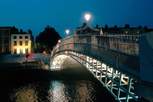Puente-de-Dublin