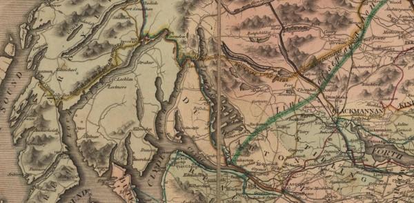 1804 - James KIRKWOOD & Sons -  Scotland
