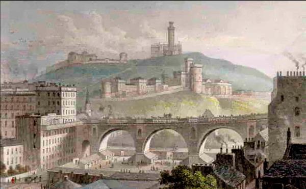 Edimburgo-grabado-2