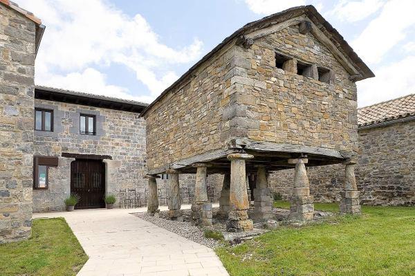 Eparoz. Foto Turismo Reyno de Navarra