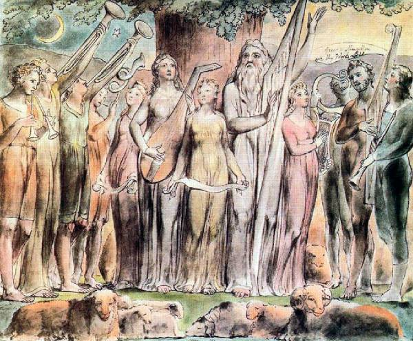 Triunfo-de-Job-en-William-Blake