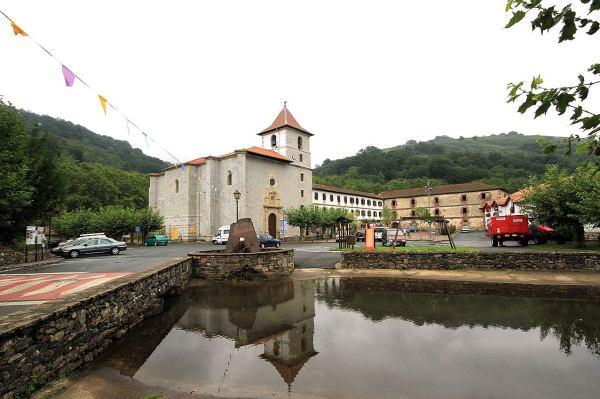 Urdazubi- Turismo, Reyno de Navarra