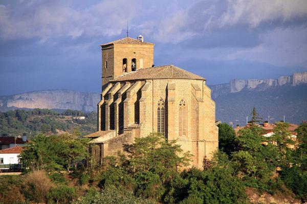 Villatuerta. Turismo-Reyno de Navarra