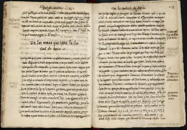 Armas-de-Soria-y-lema,-en- libro de Martel 1