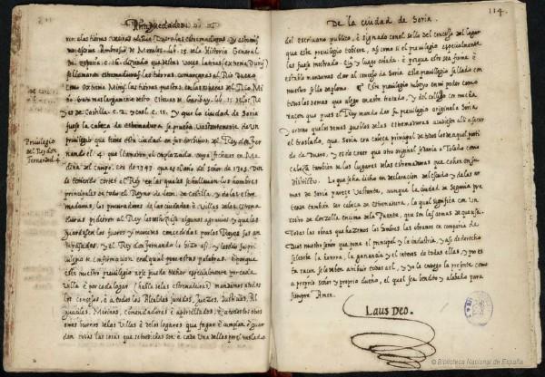 Armas-de-Soria-y-lema,-en- libro de Martel 2