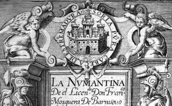 Escudo-de-Soria-en-La-Numantina-de-Mosquera-de-Barnuevo