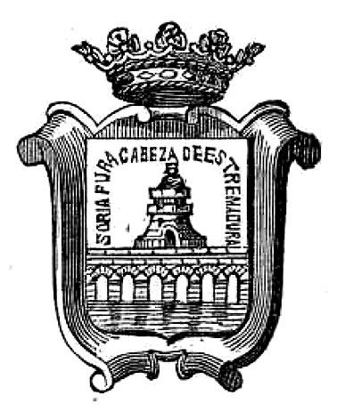 Escudo-de-Soria-en-libro-de-Antonio-Pérez-Rioja