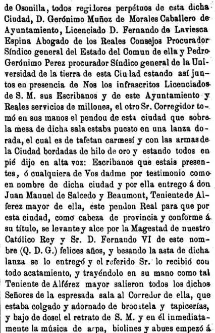 Pendon-de-Soria-en-1746-dos